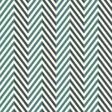 Herringbone abstract background. Blue colors seamless pattern with chevron diagonal lines. Classic geometric ornament. Herringbone abstract background. Blue Stock Photos