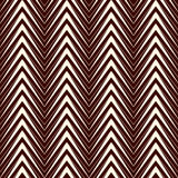 Herringbone abstract background. Outline seamless pattern with chevron diagonal lines. Modern style texture. Repeated figures wallpaper.Vector art vector illustration