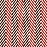 Herringbone abstract background. Red colors seamless pattern with chevron diagonal lines. Can be used for digital paper, textile print, page fill. Vector vector illustration