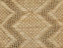 Herringbone Basketweave Royalty Free Stock Images