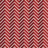 Herringbone cegieł zygzag Wykłada Bezszwowego wzór Fotografia Royalty Free