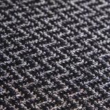 Herringbone fabric Royalty Free Stock Image