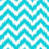 Herringbone fabric seamless pattern Royalty Free Stock Images
