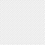 Herringbone parquet pattern seamless Stock Images
