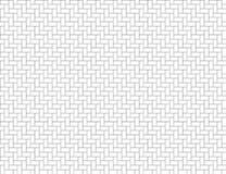 Herringbone parquet seamless background Stock Image