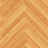 Herringbone Parquet Seamless Floor Pattern Stock Photos