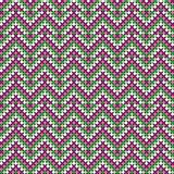 Herringbone Pattern Royalty Free Stock Photo