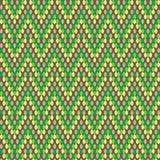 Herringbone Pattern Royalty Free Stock Images