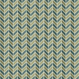 Herringbone Pattern_Blue-Green Fotografia de Stock