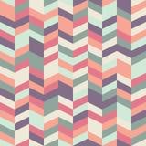 Herringbone Pattern vector illustration
