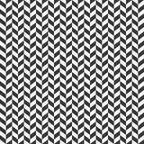Herringbone seamless pattern. Background for clothing and other textile products. Black and white backdrop. Vector. Royalty Free Stock Image