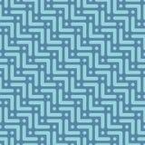 Herringbone seamless pattern in flat style. Royalty Free Stock Photography