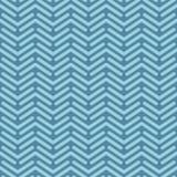 Herringbone seamless pattern in flat style. Stock Image