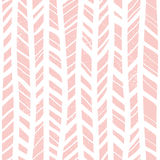 Herringbone seamless pattern Royalty Free Stock Photos