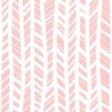 Herringbone seamless pattern royalty free illustration