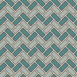 Herringbone tapeta wszystkie tło mój swój parkietowe tekstury Bezszwowy wzór z częstotliwymi prostokątnymi płytkami Klasyczny geo ilustracji