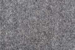Herringbone tweed background Stock Photography