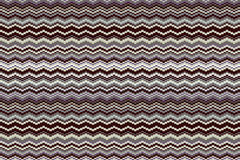 Herringbone Tweed dimensional seamless pattern. Colors are grouped for easy editing. Stock Image