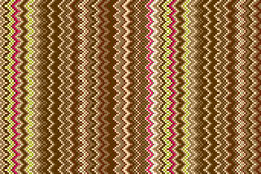 Herringbone Tweed dimensional seamless pattern. Colors are grouped for easy editing. Royalty Free Stock Photos