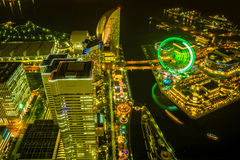 Herrliches Licht von Minatomirae stockfotografie