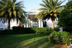 Herrliches südliches Haus (2) Lizenzfreie Stockfotos