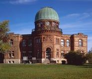 Herrschafts-Observatorium Stockbild