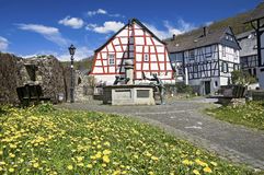 Herrstein, Germany Royalty Free Stock Image