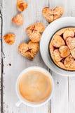 Herry πίτα Ð ¡ για την ημέρα βαλεντίνων ` s Στοκ εικόνες με δικαίωμα ελεύθερης χρήσης