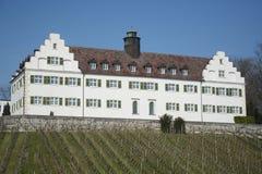 Hersberg Castle Stock Images