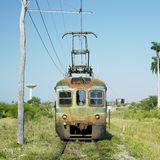 Hershey Electric Railway, Cuba Royalty Free Stock Photography