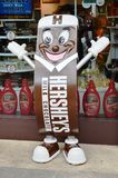Hershey Store Stock Image
