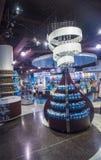 Hersheys chokladvärld Royaltyfri Fotografi