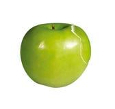 Herstelde appel Stock Afbeeldingen
