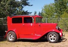 Herstelde jaren '20 Uitstekende Auto Stock Foto's