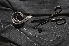Herstellen, moda stockfotografie