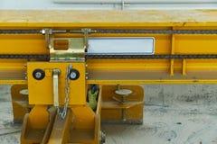 Herstellende Betonplatten Stahlbetonproduktion Stockfotos