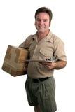 Herstellung einer Anlieferung Lizenzfreie Stockfotos