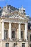 Hertiglig slott i Dijon, Frankrike Royaltyfri Fotografi