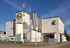 Hertog Jan brewery in Arcen. Stock Photos