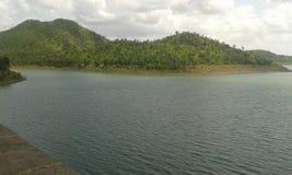 Herur Dam Royalty Free Stock Image