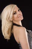 Hervorragende blonde Frauen Stockbilder