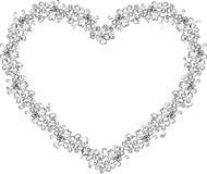 Herz Stockfoto