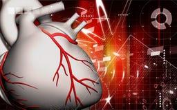 Herz Stockfotografie