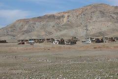 Herz in Afghanistan lizenzfreie stockbilder