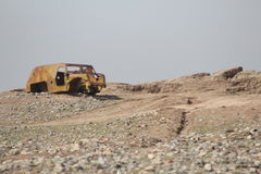 Herz in Afghanistan lizenzfreie stockfotos