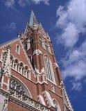 Herz-Jesu-Kirche Obraz Royalty Free