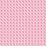 Herz-Muster Stockfoto