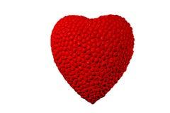 Herz von kleinen Herzen Stockbilder