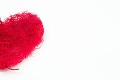 Herzformrahmen Stockfotos