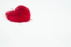 Herzformrahmen Lizenzfreie Stockfotografie